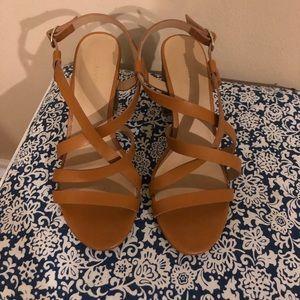 *3/$15* Old Navy Heels
